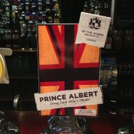 Prince Albert - By The Horns Brewery