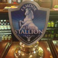 Silver Stallion - Exmoor Brewery