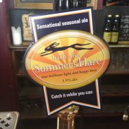 Summer's Hare – Bath Ales