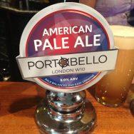 American Pale Ale - Portobello Brewery