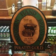 Pirates Gold - Wooden Hand Brewery