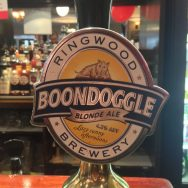 Ringwood Boondoggle – Marston's Brewery