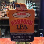 Harpoon IPA - Harpoon Brewery