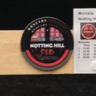 Notting Hill Red – Moncada Brewery