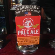 Pale Ale – Everards (New Belgium) Brewery
