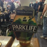 Parklife – Windsor & Eton Brewery