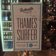 Thames Surfer - Belleville Brewing co
