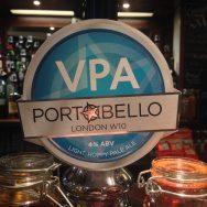 VPA - Portobello Brewery