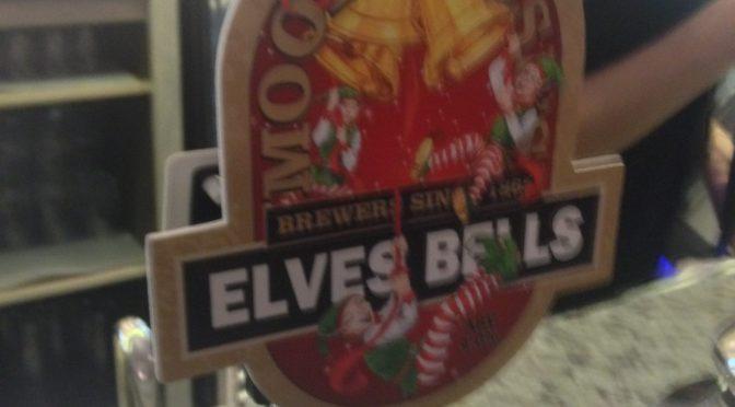Elves Bells - Moorhouses Brewery