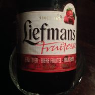 Fruitesse - Liefmans Brewery