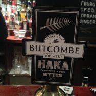 Haka - Butcombe Brewery