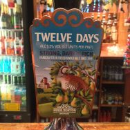 Twelve Days – Hook Norton Brewery