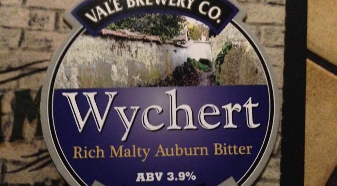 Wychert - Vale Brewery