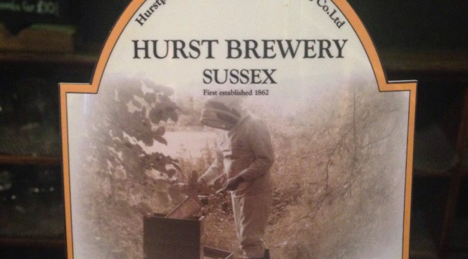Founders Best – Hurst Brewery