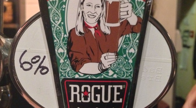 Rogue Chocolate Stout – Rogue Ales
