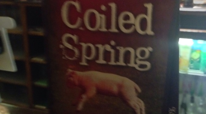 Coiled Spring – Thwaites Brewery