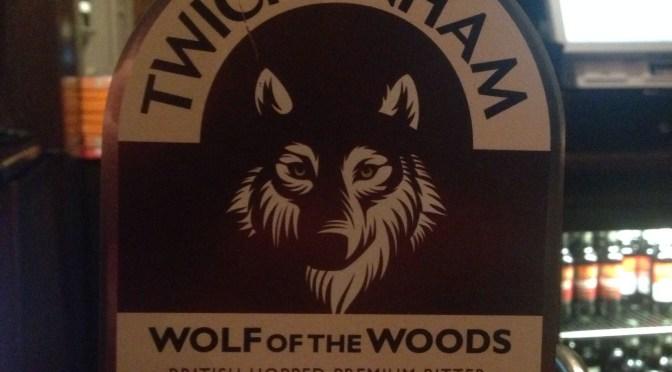 Wolf of the Woods – Twickenham Fine Ales