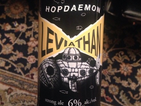 Leviathan – Hopdaemon Brewery