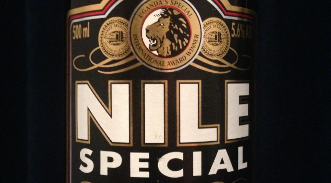 Nile Special – Nile Breweries