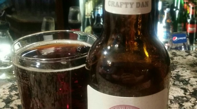 Big Ben – Crafty Dan Brewery