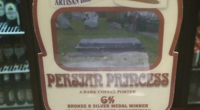 Persian Princess – Welton's Brewery