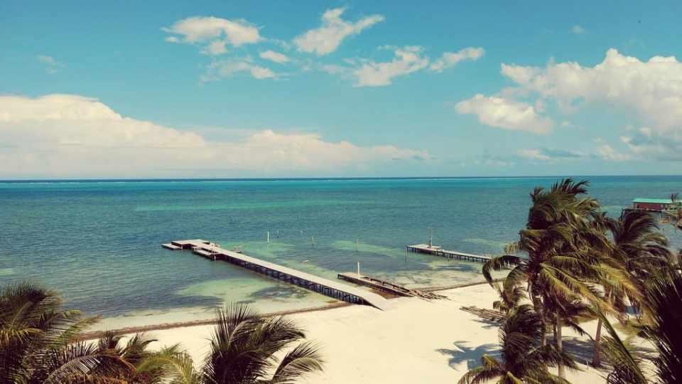destinations sous-cotées : Belize