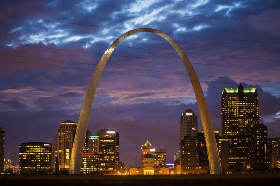 Saint-Louis : villes dangereuses