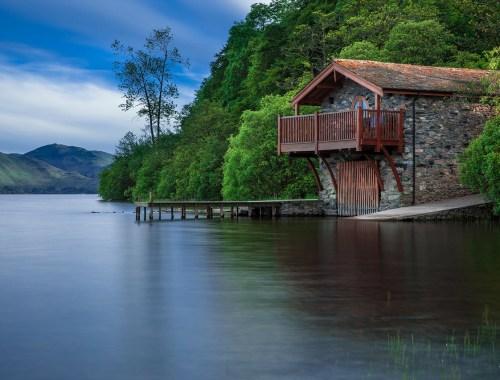 maisons de vacances - sur l'eau en écosse