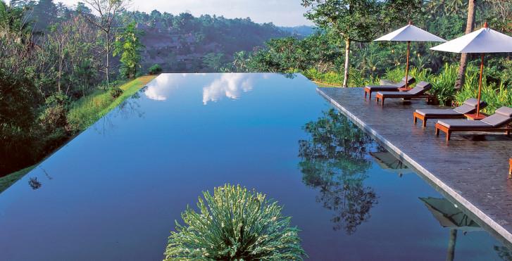 Plus belles piscines du monde - Indonésie
