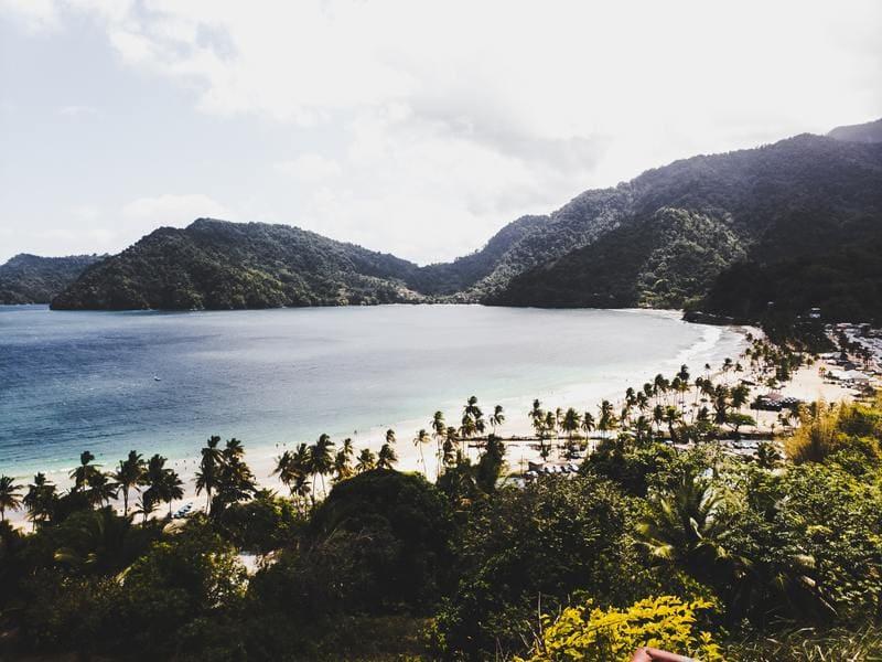 partir en voyage en avril - Trinité et Tobago