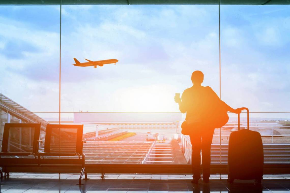visa voyage avion