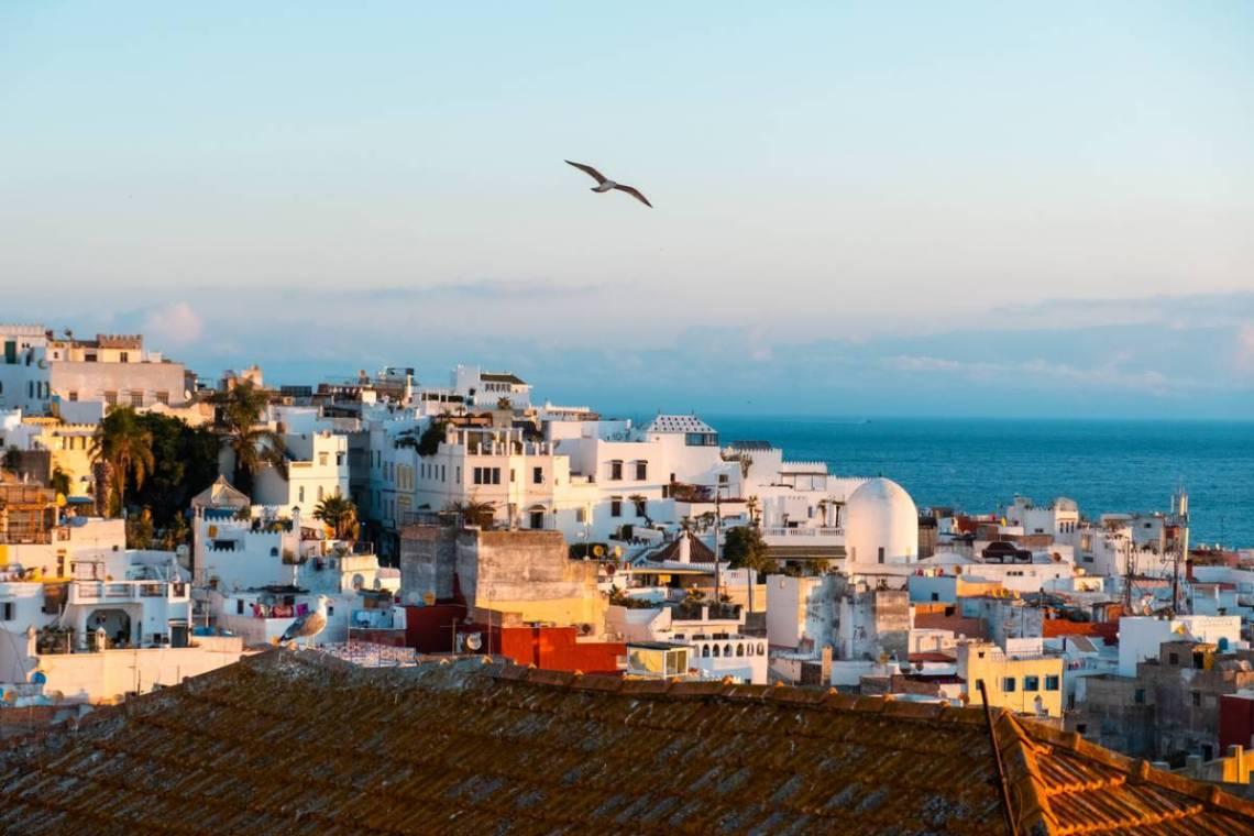 voyage au Maroc danger