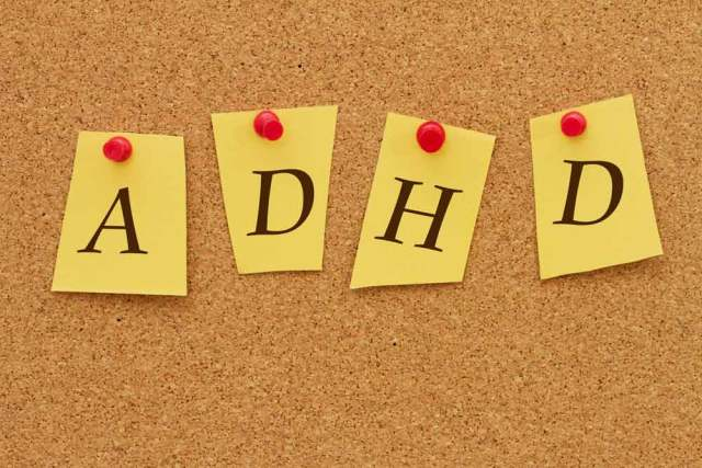 Girls and ADHD