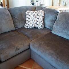 Ashley Furniture Sectional Sofa Reviews Cheap Sofas Jessa Place Review My Legit