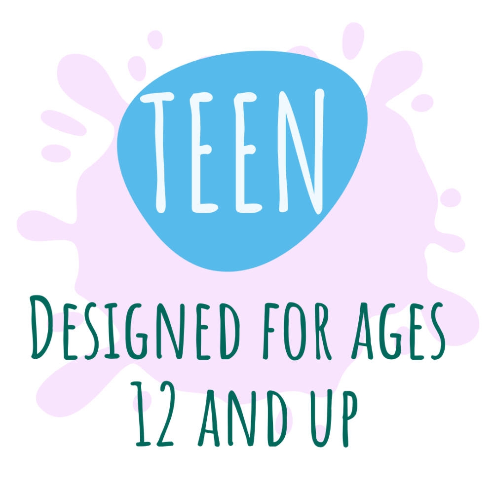 medium resolution of Therapeutic Worksheets for Teens