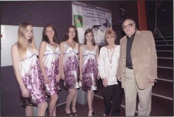 Hotesses festival Kharkov