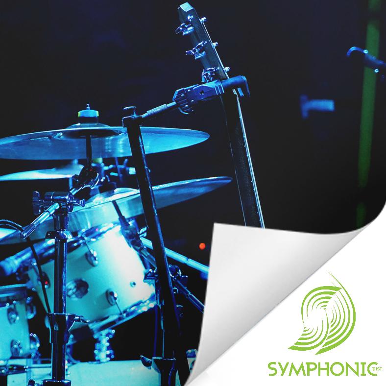 Contributor for Symphonic Distribution