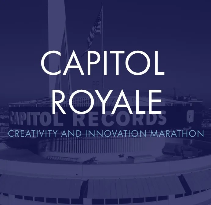 Mylene Besancon to Attend Capitol Royale in Hollywood