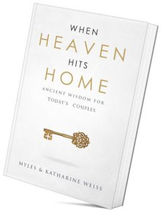 When Heaven Hits Home book cover
