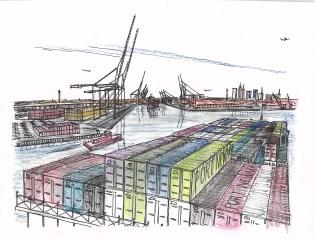 Port Newark