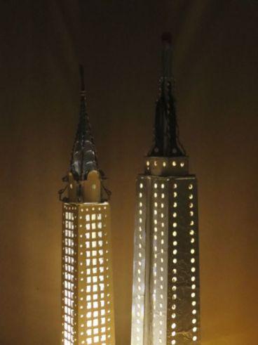Chrysler & Empire