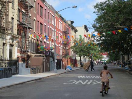 Play Street (159th)