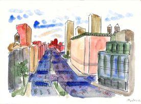 Houston Street