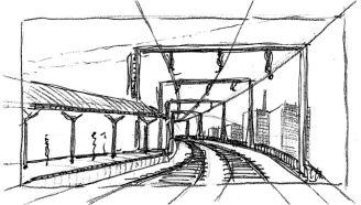 Railroad Station