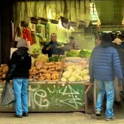 Mott Street grocery