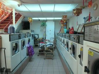 Mott Street Laundry