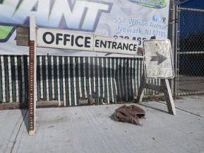 Scrap Metal Office