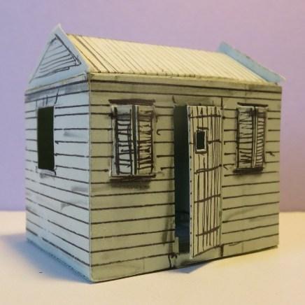 Mini Model 1