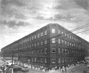 The Westinghouse in the 1940s