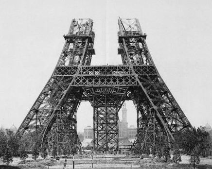 15 May 1888 - Start of construction on the second stage